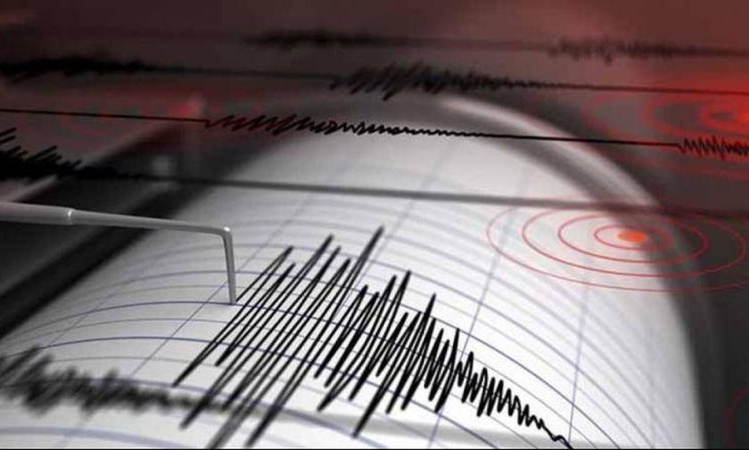 Νέος σεισμός 4,1 ρίχτερ στο Ιόνιο