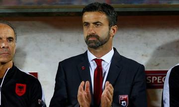 Τελειώνει ο Πανούτσι στην Εθνική Αλβανίας- Φαβορί ο Ντε Μπιάζι, «παίζει» και ο Χάσι