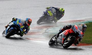 MotoGP: Έπεσε η «αυλαία» με νίκη του Ντοβιτσιόζο στην Βαλένθια