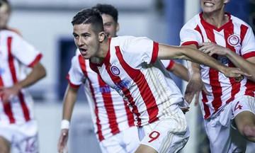 Ο Μπουλάρι χάρισε τη νίκη στους Νέους της Αλβανίας (pic)