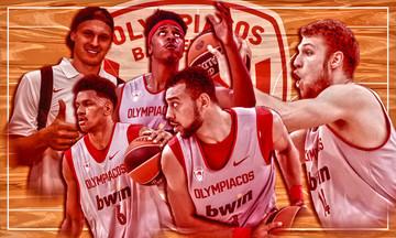 POLL: Που θεωρείτε ότι χρειάζεται ενίσχυση ο Ολυμπιακός στο μπάσκετ;