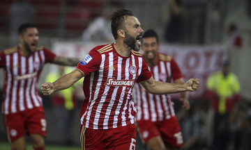 Στους καλύτερους ποδοσφαιριστές όλων των εποχών του Ισραήλ ο Νάτχο