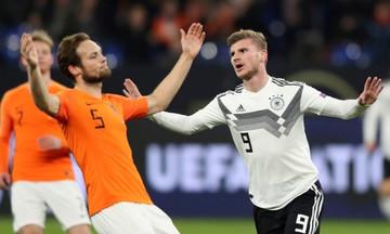 Απίθανη Ολλανδία και πρόκριση μέσα στη Γερμανία (vid)