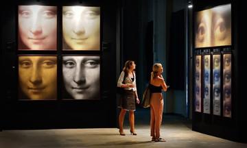 Τρεις μεγάλες εκθέσεις για τη ζωή και το έργο του Λεονάρντο Nτα Βίντσι