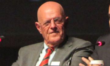 Απεβίωσε ο Στάμος Ζούλας, ο πρώην διευθυντής της εφημερίδας «Καθημερινή»
