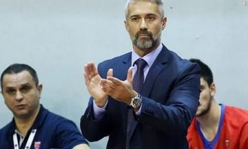 O Zιάγκος είναι ο νέος προπονητής του Ρεθύμνου