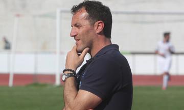 Με χατ-τρικ του αναπληρωματικού Γαϊτανίδη η εθνική Νέων 3-0 τη Βουλγαρία!