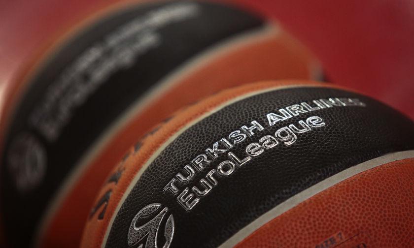 EuroLeague: Τα αποτελέσματα, η βαθμολογία και το πρόγραμμα (ένατη αγωνιστική)