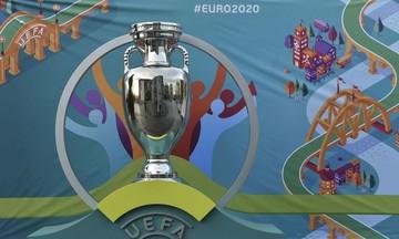 Τα γκρουπ για το Euro 2020 - Η κατρακύλα της Ελλάδας και η έκπληξη