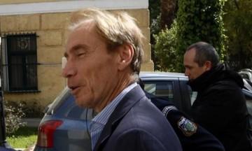 Εξαφανίστηκε κατηγορούμενος για το σκάνδαλο Siemens - Έσπασε το βραχιολάκι εντοπισμού