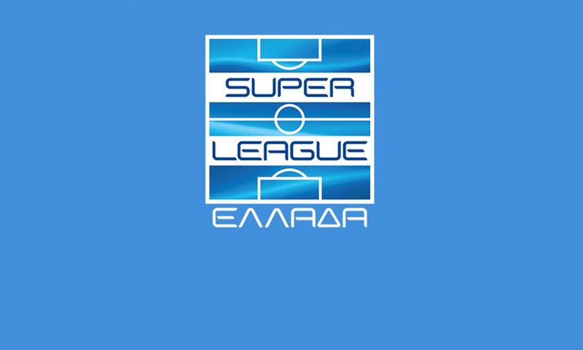 Super League: Αλλαγή ώρας για το Παναιτωλικός - Παναθηναϊκός