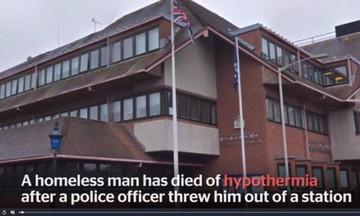 Λονδίνο: Σάλος με τον θάνατο Έλληνα αστέγου - Πώς εμπλέκονται οι αστυνομικοί