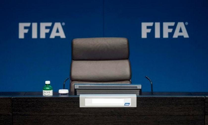 Συνελήφθη δικαστής της FIFA