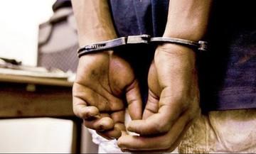 Αυτός είναι ο 29χρονος Έλληνας που κατηγορείται για βιασμό ταξιτζή (pic)