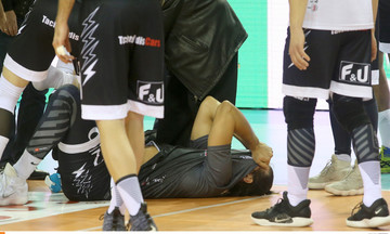 Δείτε τον τραυματισμό του Τζούριτς(vid)