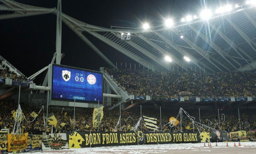 Η τιμωρία με την οποία κινδυνεύει η ΑΕΚ - Σε ποιο ματς... απειλείται