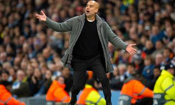 Πεπ: «Η Premier League με έκανε καλύτερο προπονητή»