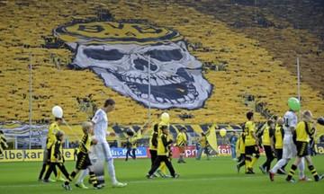 Οι Γερμανοί φίλαθλοι «ανάγκασαν» την Bundesliga να μεταφέρει τις αναμετρήσεις της Δευτέρας