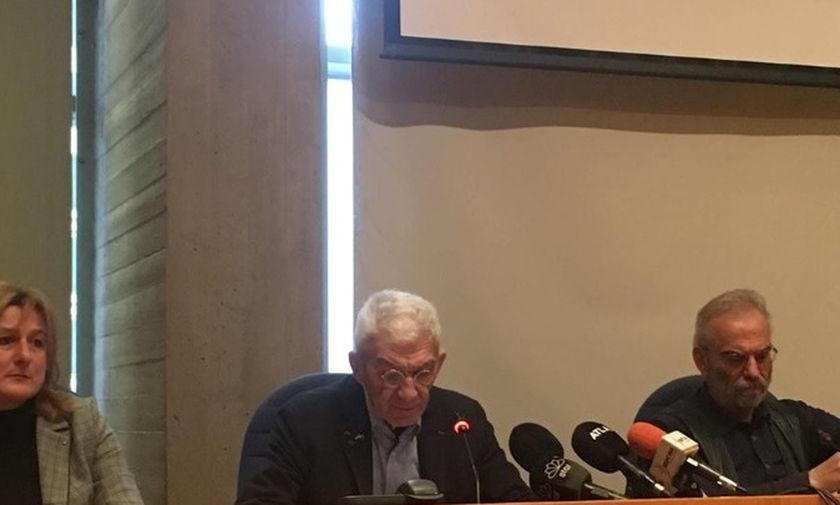 Μπουτάρης: «Δεν θα είμαι υποψήφιος ξανά - Λάθος που πήρα θέση για την ονομασία της ΠΓΔΜ»
