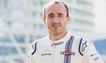 Το come back του Κούμπιτσα στην Formula 1