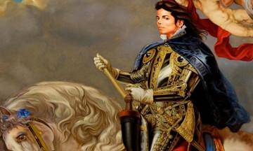 Στο Γκραν Παλέ η σύγχρονη τέχνη είναι φαν του Μάικλ Τζάκσον
