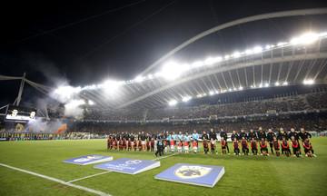 Η UEFA τιμώρησε την ΑΕΚ για το ματς με την Μπάγερν