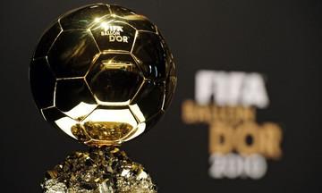 Χρυσή Μπάλα: Ο νικητής θα είναι από την Μαδρίτη