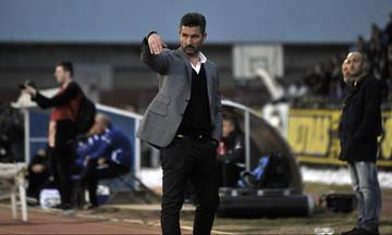 Ουζουνίδης: «Το κίνητρο όλων είναι ισχυρό απέναντι στην πρωταθλήτρια»