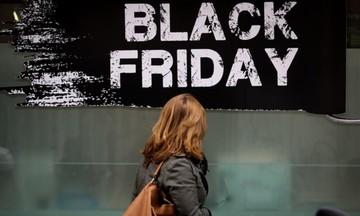 Στον ρυθμό της Black Friday τα εμπορικά καταστήματα - Τι να προσέξετε
