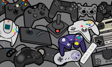 Αυτό το video game ψηφίστηκε ως το κορυφαίο όλων των εποχών