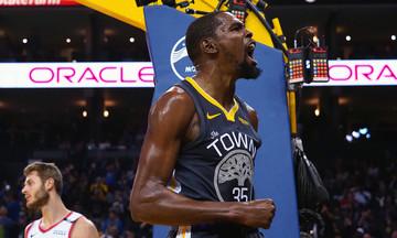 NBA: Θριάμβευσαν οι Ουόριορς, απτόητοι οι Λέικερς