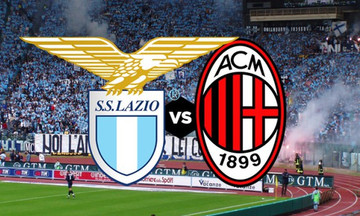 Serie A: Ντέρμπι Λάτσιο-Μίλαν στην 13η αγωνιστική
