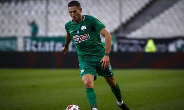 O Μακέντα έκανε το 2-0 απέναντι στον Απόλλωνα (vid)