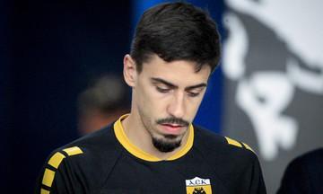 Υποψία οφσάιντ στο γκολ της ΑΕΚ στο Αγρίνιο (vid)