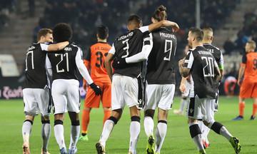 ΠΑΟΚ-Ξάνθη 2-0: Συνεχίζει να κερδίζει
