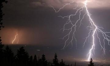 Προσοχή: Έρχεται η Πηνελόπη - Αλλάζει δραματικά ο καιρός με καταιγίδες και πτώση της θερμοκρασίας