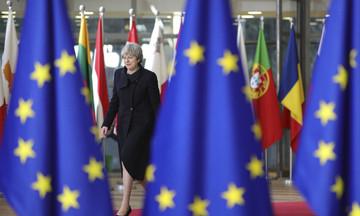 Ναι στο Brexit μέσα σε 38 λεπτά από τους ηγέτες της Ευρώπης
