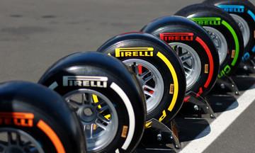 Μαζί μέχρι το 2023 Formula 1 και Pirelli