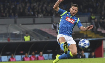Serie A: Γκέλα η Νάπολι, ανατροπή στο 92 η Έμπολι (Αποτελέσματα, Βαθμολογία) (vid)