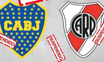 Ούτε σήμερα θα γίνει ο τελικός του Κόπα Λιμπερταδόρες, οριστική αναβολή από την CONMEBOL