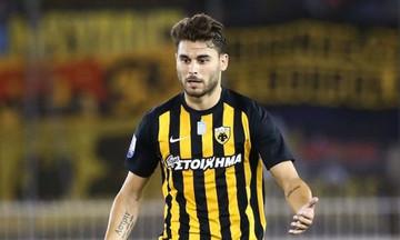 Εισιτήριο χωρίς επιστροφή από την ΑΕΚ στον Αϊντάρεβιτς