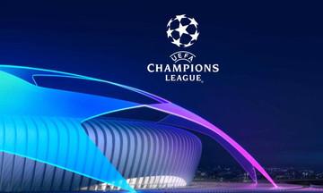 Champions League: Live οι αγώνες της Τρίτης (27/11)