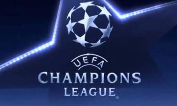 Champions League: Τα αποτελέσματα και οι βαθμολογίες των ομίλων - Ποιοι προκρίθηκαν στους «16»