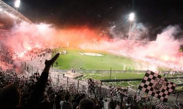 Ο Σαββίδης δίνει την Τούμπα στην Εθνική και οι οπαδοί του ΠΑΟΚ λένε: «ΠΑΟΚ γ@@@ την Εθνική»