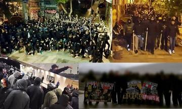 ΑΕΚ - Παρτιζάν Μίνσκ vs Αγιαξ, Παναθηναϊκός, Βίσλα - Τα ντοκουμέντα του διήμερου ξύλου στην Αθήνα