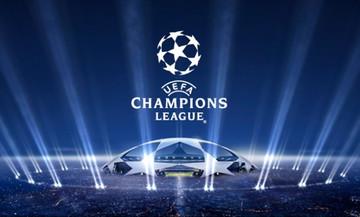 Οι σημερινές αναμετρήσεις του Champions League