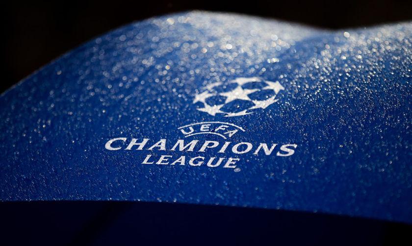 Champions League: Γκολ από τους αγώνες της Τετάρτης (28/11) (vids)