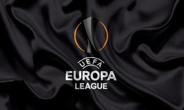 Europa League: Τα ματς της πέμπτης αγωνιστικής και τα κανάλια που θα τα μεταδώσουν