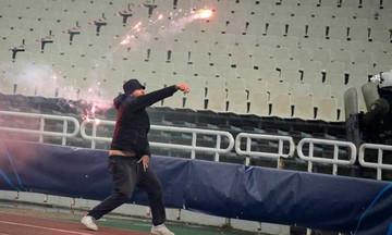 Βαρύ το κατηγορητήριο για ΑΕΚ- Πότε η UEFA θα εκδικάσει τα επεισόδια