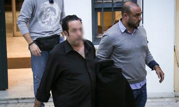 Στον εισαγγελέα ο Ριχάρδος- Με ποιες κατηγορίες βαρύνεται